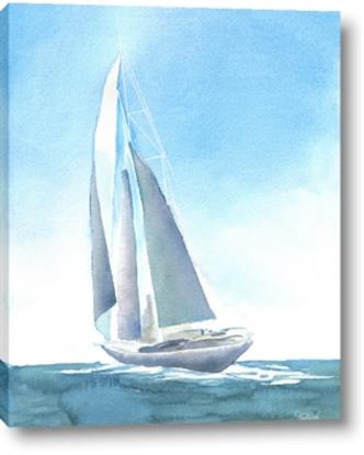 Picture of Sailing II